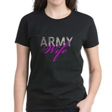 ACU Army Wife Tee
