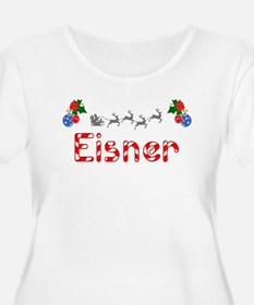 Eisner, Christmas T-Shirt