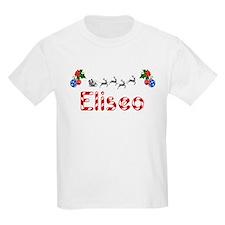 Eliseo, Christmas T-Shirt