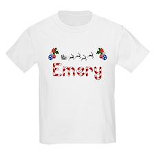 Emery, Christmas T-Shirt