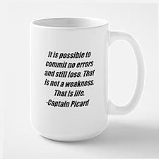 That Is Life Mug