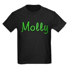 Molly Glitter Gel T