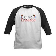 Ernesto, Christmas Tee