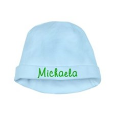 Michaela Glitter Gel baby hat