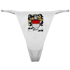 Maurer Coat of Arms Classic Thong