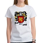 Marx Coat of Arms Women's T-Shirt