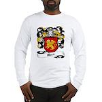 Marx Coat of Arms Long Sleeve T-Shirt