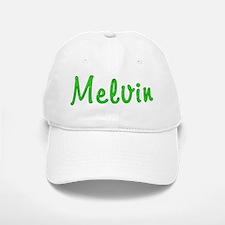 Melvin Glitter Gel Baseball Baseball Cap