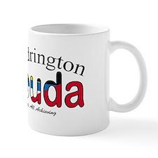 Codrington Barbuda Mug