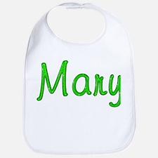 Mary Glitter Gel Bib