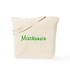Mackenzie Glitter Gel Tote Bag