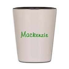 Mackenzie Glitter Gel Shot Glass