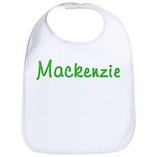 Mackenzie Glitter Gel Bib