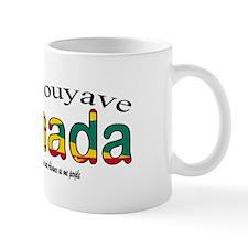Gouyave Grenada Mug