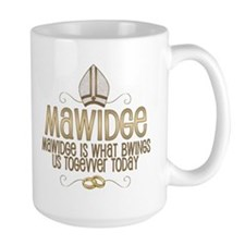 Princess Bride Mawidge Wedding Mug Mug