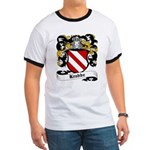 Krabbe Coat of Arms Ringer T
