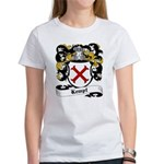 Kempf Coat of Arms Women's T-Shirt