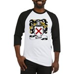 Kempf Coat of Arms Baseball Jersey