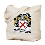 Kempf Coat of Arms Tote Bag