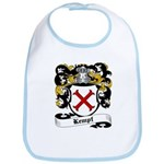 Kempf Coat of Arms Bib