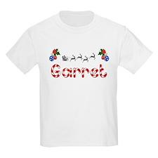Garret, Christmas T-Shirt