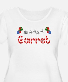 Garret, Christmas T-Shirt