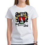 Kellermann Coat of Arms Women's T-Shirt