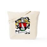 Kellermann Coat of Arms Tote Bag