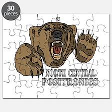 North Central Puzzle