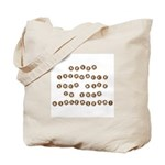 Never Introduce... Tote Bag