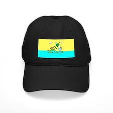 Riley's Deep See Baseball Hat