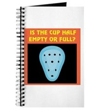 Athletic Supporter Humor Journal