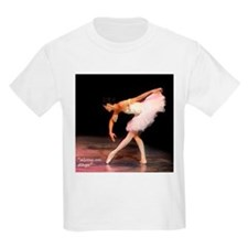 """""""alone on stage"""" T-Shirt"""