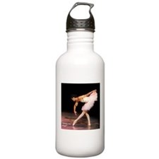 """alone on stage"" Water Bottle"