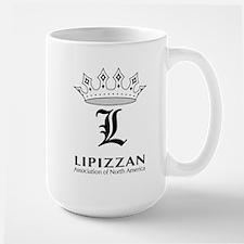 L.A.N.A. Large Mug