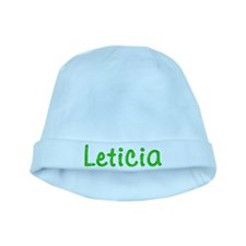 Leticia Glitter Gel baby hat