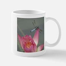 Dragonfly Bliss Mug
