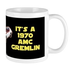 That's No Moon (Gremlin) - Satirical Mug