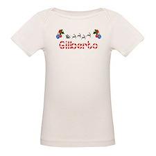 Gilberto, Christmas Tee
