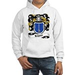 Kayser Coat of Arms Hooded Sweatshirt