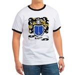 Kayser Coat of Arms Ringer T