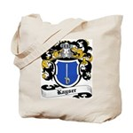 Kayser Coat of Arms Tote Bag