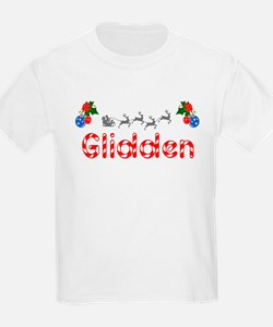 glidden men Joseph glidden joseph glidden was born in he went on to become one of the most richest men in the united states eventually, glidden owned a 250,000 acre.