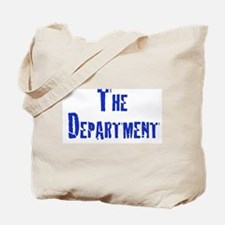 The Department Tote Bag