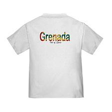 St. George Grenada T