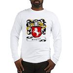 Inngram Coat of Arms Long Sleeve T-Shirt