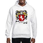 Inngram Coat of Arms Hooded Sweatshirt
