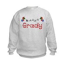 Grady, Christmas Sweatshirt