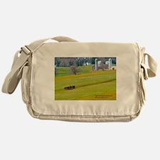 b uckeroo Messenger Bag