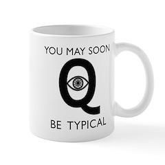 Quantum Eye Mug